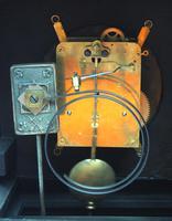 Fantastic Antique German HAC Bracket Clock – 8 Day Striking Mantel Clock c.1900 (12 of 12)