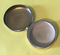 Antique Silver Trinket Pot (4 of 5)
