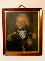 Admiral Lord Horatio Nelson Oil Portrait Painting After Lemuel Francis Abbott (5 of 7)