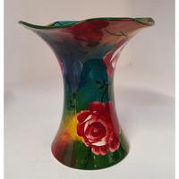 Superb Scottish Jazzy Wemyss Lady Eva Vase (3 of 6)