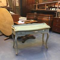 French Painted Dresssing Table (10 of 10)