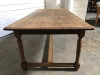 French Farmhouse Table with drawers (2 of 25)