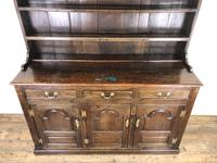 Antique 19th Century Country Dresser (2 of 13)