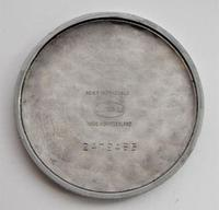 1930s Stainless Steel Doxa Pocket Watch (4 of 4)