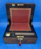 Rosewood Jewellery Box (10 of 17)