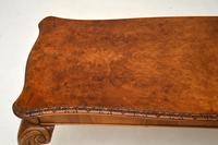 Burr Walnut Coffee Table c.1930 (5 of 8)