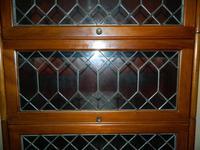 Mahogany Stacking Bookcase (2 of 6)