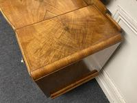 Iconic Burr Walnut Art Deco Dressing Table (20 of 22)