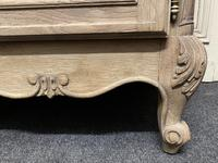 Large French Oak Sideboard (8 of 22)