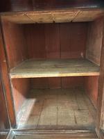 George III Gentleman's Kneehole Leather Top Mahogany Desk (7 of 12)