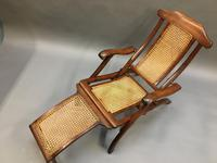 Edwardian Steamer Chair (11 of 15)