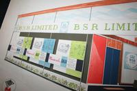 BSR Exhibition Stand Drawings - 1963 (5 of 12)