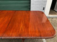 Quality Mahogany Extending Dining Table (4 of 15)