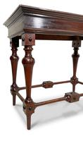 Pitch Pine Aesthetic Movement Table (4 of 5)