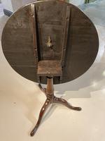 Georgian Pedestal Table (8 of 13)