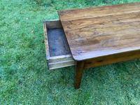 Cherrywood Coffee Table (2 of 6)