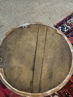 Small Antique Convex Mirror (3 of 5)