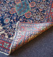 Antique Persian Hamadan Rug. Lovely Design (4 of 6)