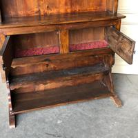 French Early 19th C Dresser (5 of 5)