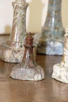Rare Marble Collection of 9 Carved Lighthouse (10 of 15)