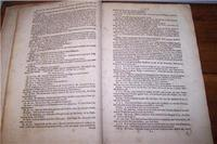 Trial of Stephen Colledge for High Treason  to The King 1681, 1st Edition (4 of 5)
