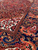 Antique Malayer Rug (5 of 11)