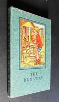 1949 Ladybird Book, The Runaway by A. J MacGregor, 2nd Edition with Original Dust Jacket (4 of 4)