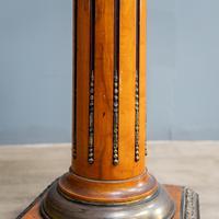 Satinwood Pedestal (6 of 10)