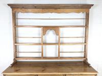 Victorian Antique Pine Dresser (5 of 18)