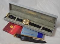 1973 Longines Ultronic Wristwatch with Box & Papers (8 of 8)