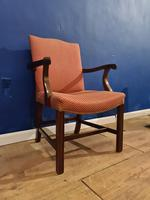 Antique Gainsborough Chair (2 of 7)