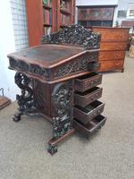 Antique Chinese Desk c.1900 (2 of 9)