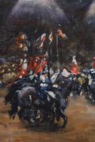 Horses on Parade by Diana Perowne (4 of 6)