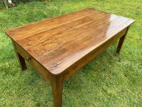 Cherrywood Coffee Table (4 of 6)