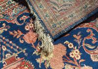 Fine Antique Karshan Prayer Rug (10 of 10)