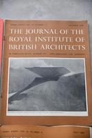 Riba Journal 12 Issues 1956 (7 of 13)