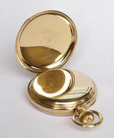 1930 Waltham Pocket Watch, super condition (2 of 4)