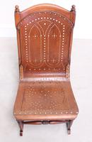 Late 19th Century American Rocking Chair (9 of 10)