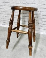 19th Century Tavern Stool (2 of 4)