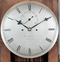 James Macfarlane of Edinburgh Longcase / Grandfather Clock c.1865 (2 of 12)