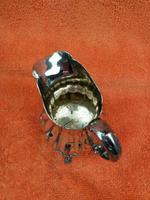 Antique Victorian Silver Plate Cream Jug c.1880 (6 of 10)