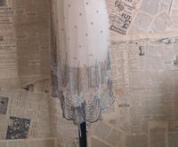Vintage 1920's beadwork dress, Art Deco (2 of 20)