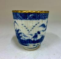 Antique Chinese Porcelain Tea Cup c.1790 (5 of 8)