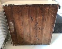 Overpainted Two Door Cupboard (5 of 6)