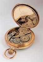 Antique 1902 Waltham Pocket Watch (5 of 5)