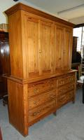Large Victorian Housekeepers Cupboard (6 of 6)
