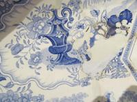 A Rare Blue and White Water Closet (4 of 5)