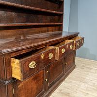 18th Century Kitchen Dresser (4 of 8)