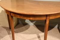 18th Century Pair of Mahogany Console Tables (5 of 8)
