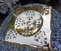 Ornate Brass Trivit 1850 (8 of 13)